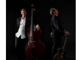 Cheffe`s Geheimtipp: Ulf Meyer & Martin Wind im Redhorn District
