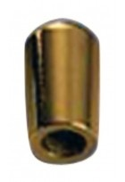 Schalterknopf Toggle-Switch Gold