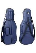 Cello Gig-Bag Prestige 1/4 blau