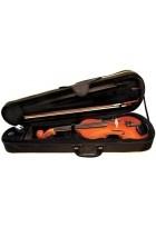 Violingarnitur Allegro 1/16