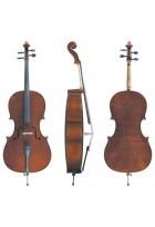 Cello Allegro 1/8