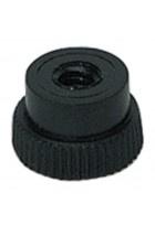 Schulterstützenbestandteile schwarz