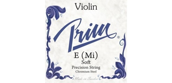 Saiten für Violine Stainless Steel Strings Medium