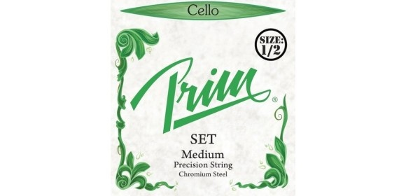 Prim Saiten für Cello Medium
