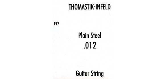 Thomastik Saiten für Akustikgitarre Spectrum Single Strings .012