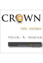 Crown Saiten für Cello Medium