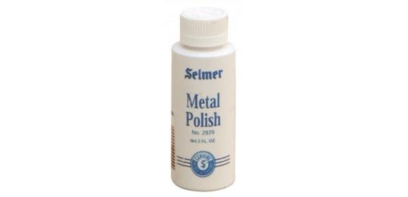 Metallputzmittel