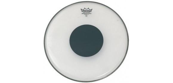 "Schlagzeugfell CS Ambassador Transparent 6"" CS-0306-10"
