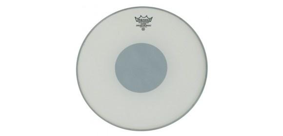 "Schlagzeugfell CS Ambassador Weiß aufgeraut 13"" CS-0113-10"
