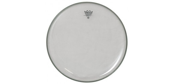 "Schlagzeugfell Ambassador Transparent 14"" BA-0314-00"