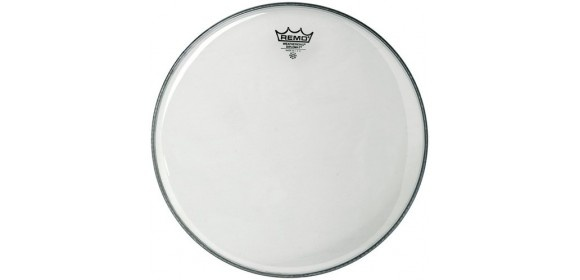 "Schlagzeugfell Diplomat Transparent 12"" BD-0312-00"