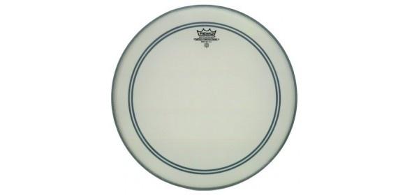 """Schlagzeugfell Powerstroke 3 Weiß aufgeraut 15"""" P3-0115-BP"""