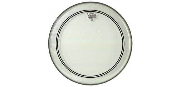 "Schlagzeugfell Powerstroke 3 Transparent 15"" P3-0315-BP"