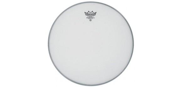 """Schlagzeugfell CS Powerstroke 4 Weiß aufgeraut 14"""" P4-0114-C2"""