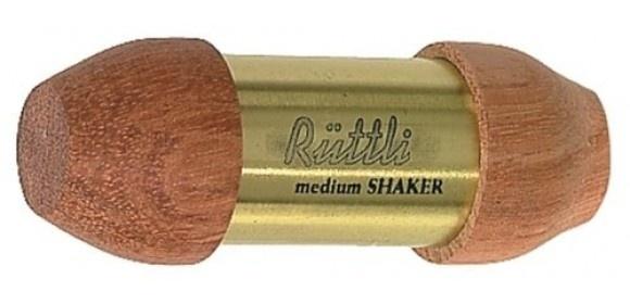 Einzelshaker Holz-Metall, medium