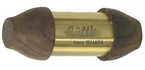 Einzelshaker Holz-Metall, heavy