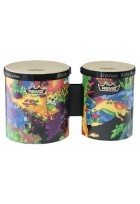 Kid´s Percussion Bongo KD-5400-01