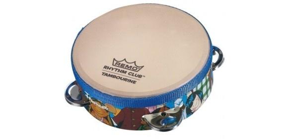 Rhythm Club Tambourin RH-2106-00