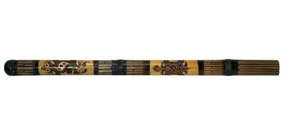 Didgeridoo Länge ca. 120 cm