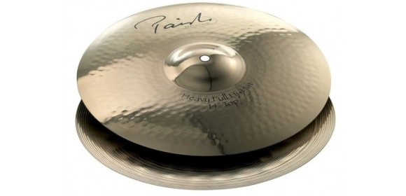 "HiHat Becken Signature Reflector 14"" Heavy Full"