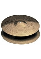 "HiHat Becken Signature 14"" Dark Crisp"