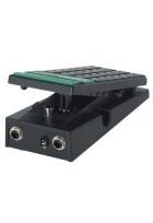 Schalter und Pedal Effektpedal