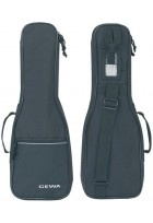 Ukulelen Gig-Bag Classic 570/180/65 mm