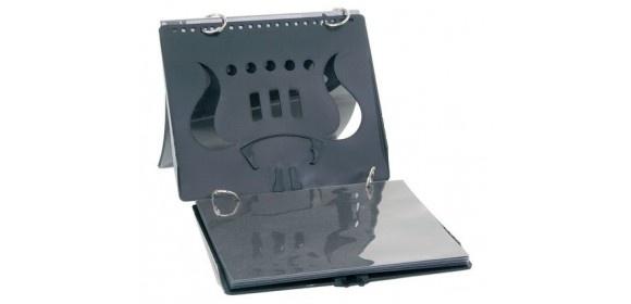 Marschnotenhalter Plasti-Folio 5888