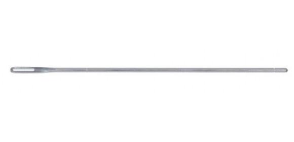 Wischer Querflöte 37 cm