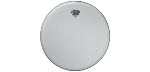 """Schlagzeugfell Powerstroke X Weiß aufgeraut Snaredrum 13"""" PX-0113-C2"""