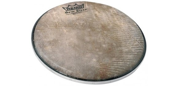 "Percussionfell Skyndeep Doumbek 12"" BD-0012-00-SD001"