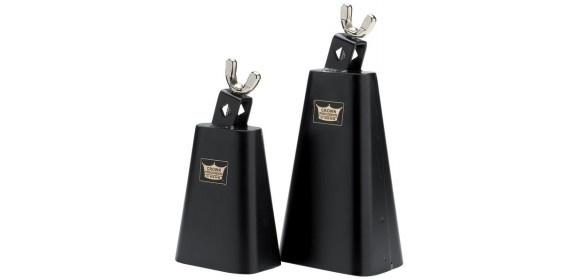 Crown Percussion Cowbell 5""