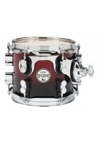 TomTom Concept Birch Cherry to Black Fade