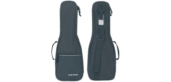 Ukulelen Gig-Bag Premium 570/180/65 mm