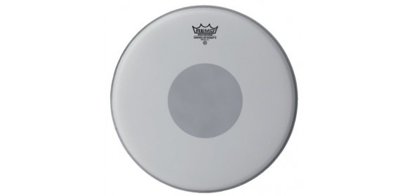 """Schlagzeugfell Controlled Sound X Weiß aufgeraut 10"""" CX-0110-10"""