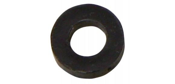Spannschraube Nylon Unterlagscheibe schwarz M6