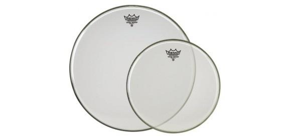 """Schlagzeugfell Vintage Emperor Transparent 15"""" VE-0315-00"""