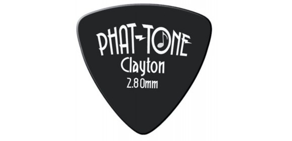 Plektrum Phat-Tone 2,80 mm