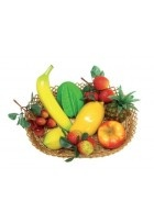 Fruit Shaker Basket