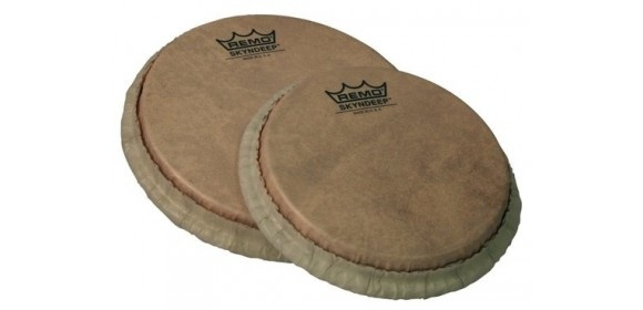 "Percussionfell Skyndeep Bongo 7,15"" M9-0715-S4-SD003"