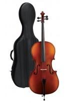 Cellogarnitur Europa 4/4