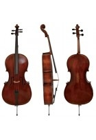Cello Germania 10 Modell Rom antik