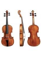 Violine Germania 10 Modell Prag antik