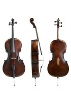 Cello Germania 10 Modell Paris antik