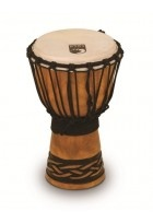 Djembe Origins Serie Tribal Mask