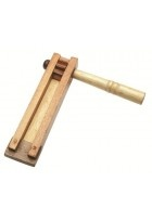 Sound Effekte Wood Ratchet