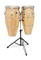 Congaset Highline Satin Natural