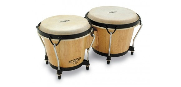 Bongo CP  Traditional