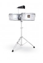 Timbales Aspire Chrome