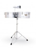Timbales Matador Messing